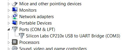 USB Driver Download and Installation Instructions – Welcome